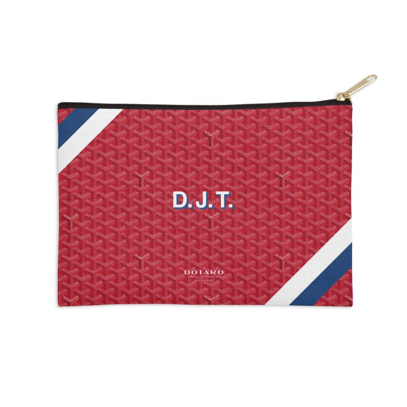 DOTARD. (Rouge) Accessories Zip Pouch by FWMJ's Shop