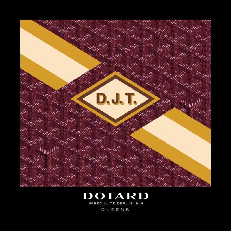 DOTARD. (Bordeaux) by FWMJ's Shop