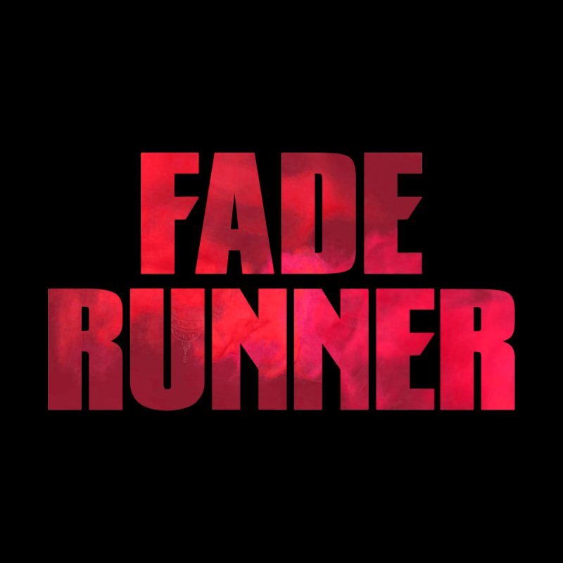 Fade Runner Accessories Sticker by FWMJ's Shop