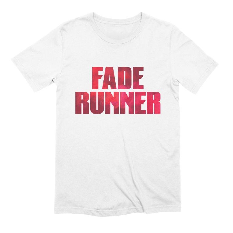 Fade Runner Men's T-Shirt by FWMJ's Shop