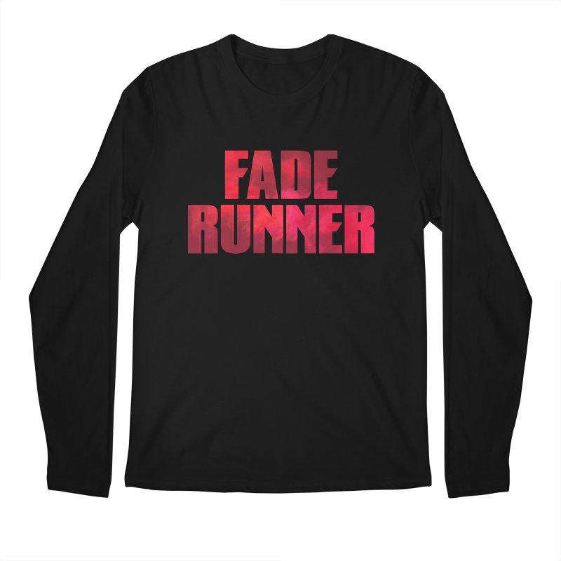 Fade Runner Men's Longsleeve T-Shirt by FWMJ's Shop