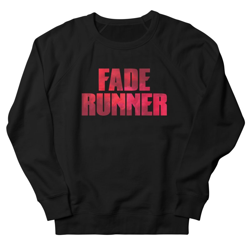 Fade Runner Men's Sweatshirt by FWMJ's Shop