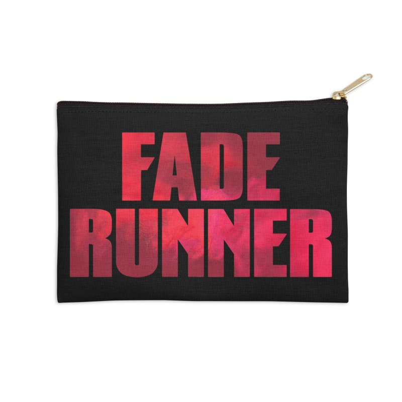 Fade Runner Accessories Zip Pouch by FWMJ's Shop