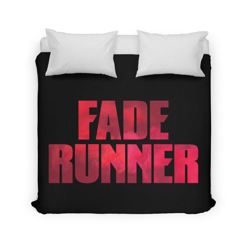 Fade Runner Home Duvet by FWMJ's Shop
