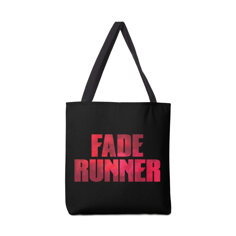 Fade Runner Accessories Bag by FWMJ's Shop