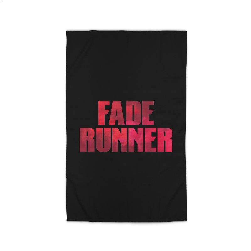Fade Runner Home Rug by FWMJ's Shop