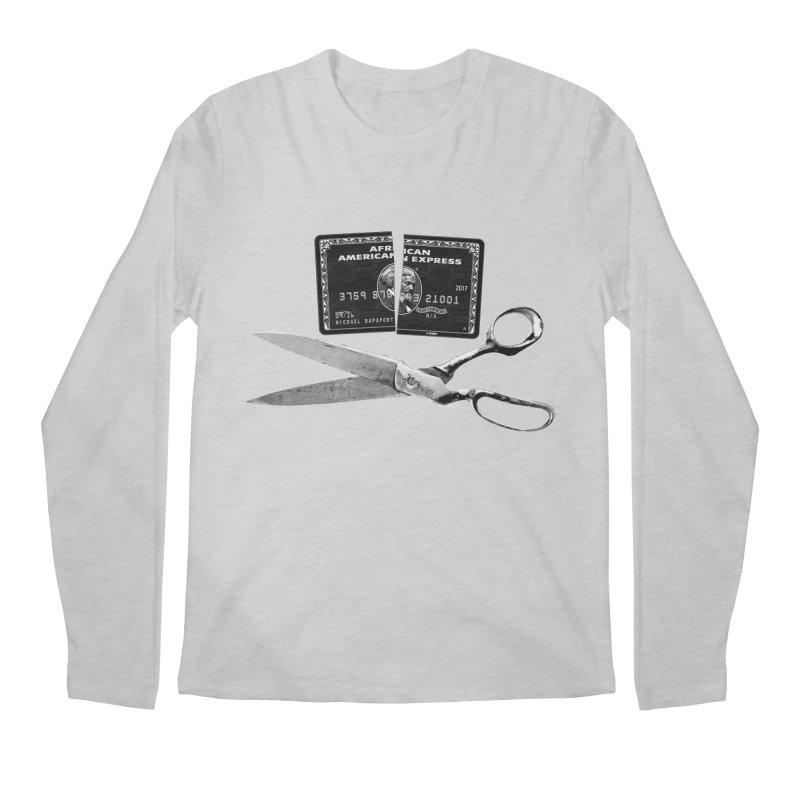 Remy No Ally Men's Longsleeve T-Shirt by FWMJ's Shop