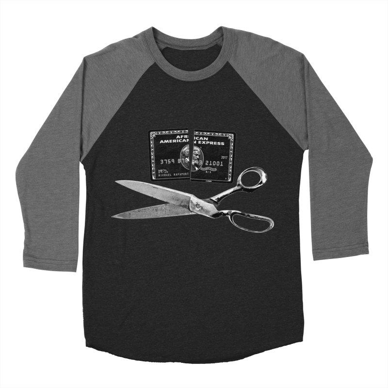 Remy No Ally Men's Baseball Triblend T-Shirt by FWMJ's Shop