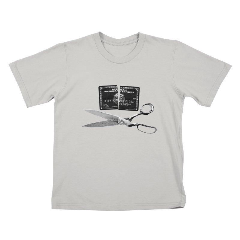 Remy No Ally Kids T-shirt by FWMJ's Shop