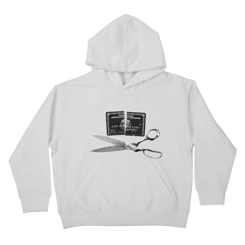 Remy No Ally Kids Pullover Hoody by FWMJ's Shop