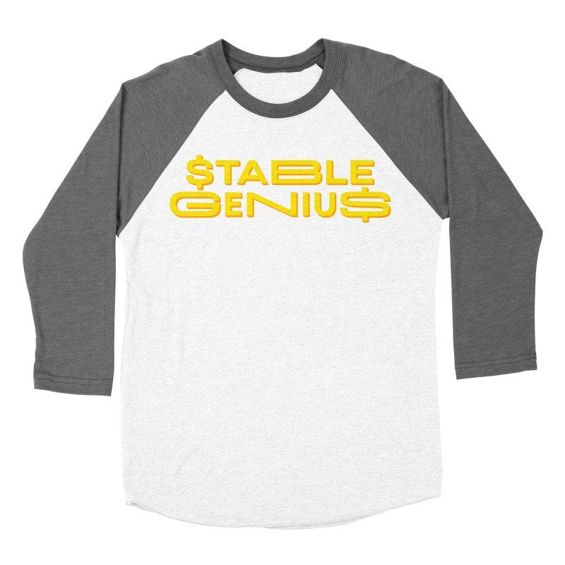 Instability Women's Longsleeve T-Shirt by FWMJ's Shop