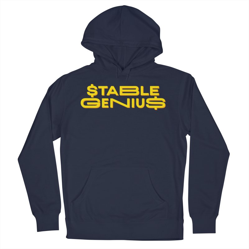 Instability Men's Pullover Hoody by FWMJ's Shop