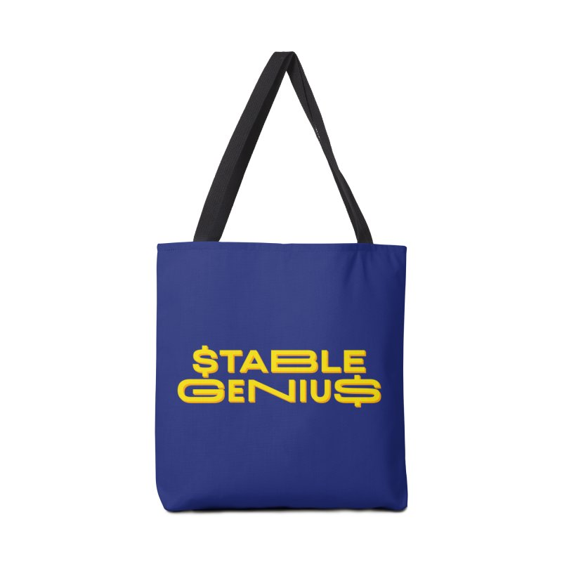 Instability Accessories Bag by FWMJ's Shop