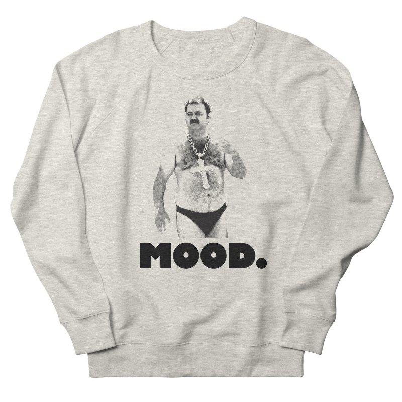 BIG MOOD. Women's Sweatshirt by FWMJ's Shop