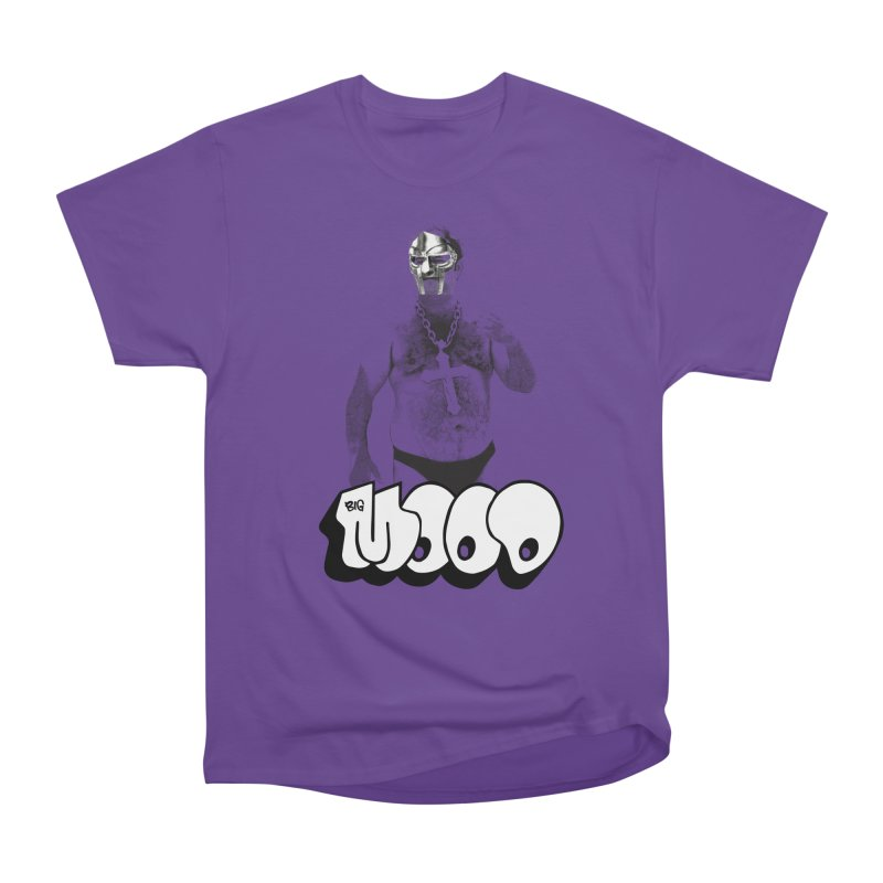 BIG MOOD. (DOOM) Men's Classic T-Shirt by FWMJ's Shop