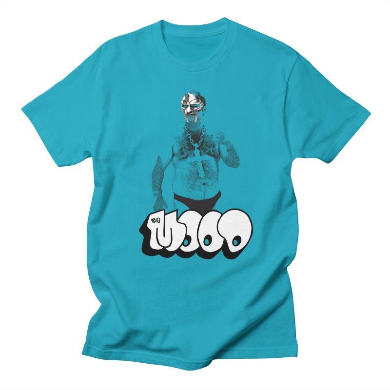 BIG MOOD. (DOOM) Women's Unisex T-Shirt by FWMJ's Shop