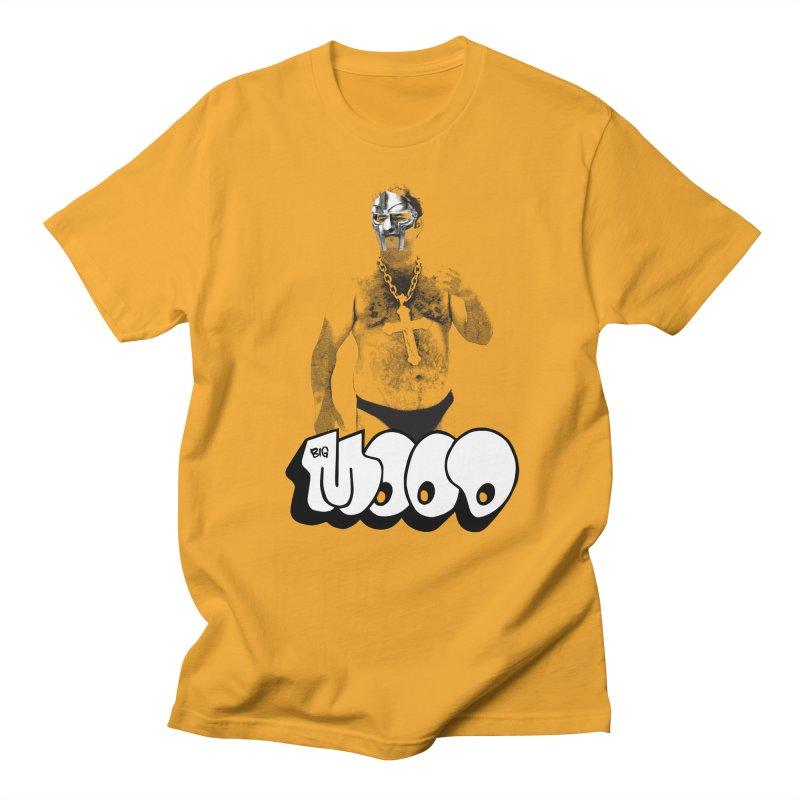 BIG MOOD. (DOOM) Men's T-Shirt by FWMJ's Shop