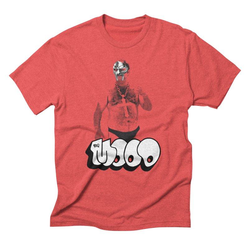BIG MOOD. (DOOM) Men's Triblend T-Shirt by FWMJ's Shop