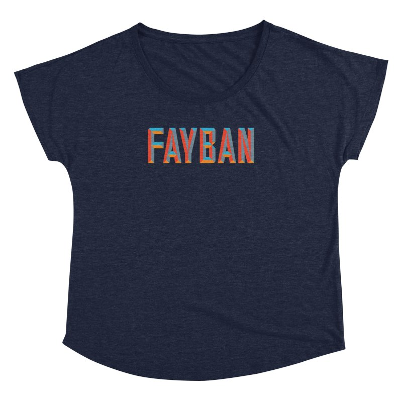 FAYBAN Women's Dolman by FWMJ's Shop