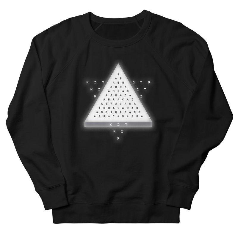 Black Magic in Men's Sweatshirt Black by FWMJ's Shop
