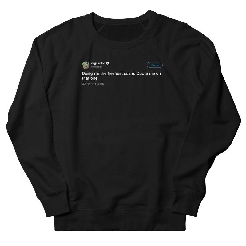 Troll God Men's Sweatshirt by FWMJ's Shop