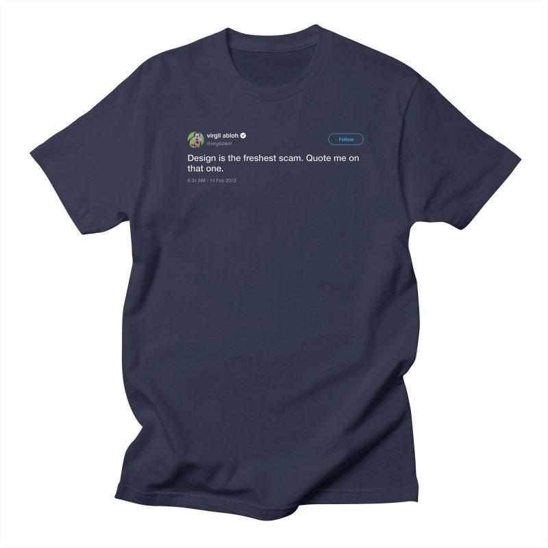 Troll God Women's Unisex T-Shirt by FWMJ's Shop
