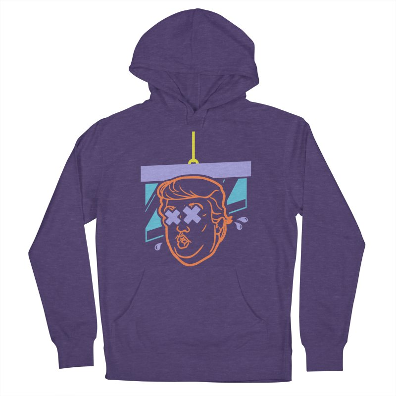 No Billionaires (Big Face) Men's Pullover Hoody by FWMJ's Shop