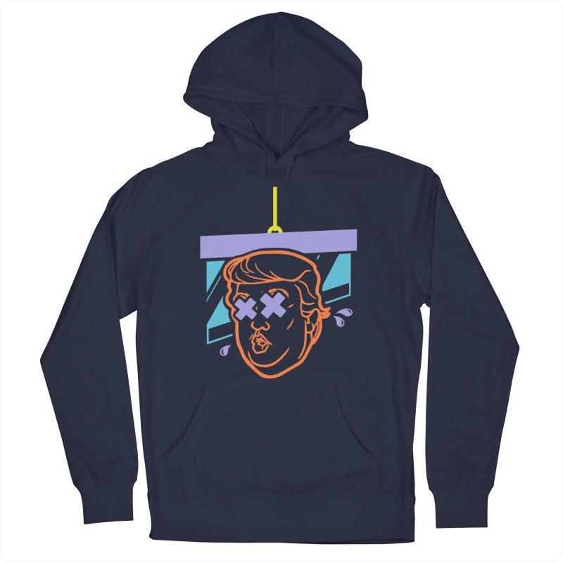 No Billionaires (Big Face) Men's Pullover Hoody by FWMJ's Shop