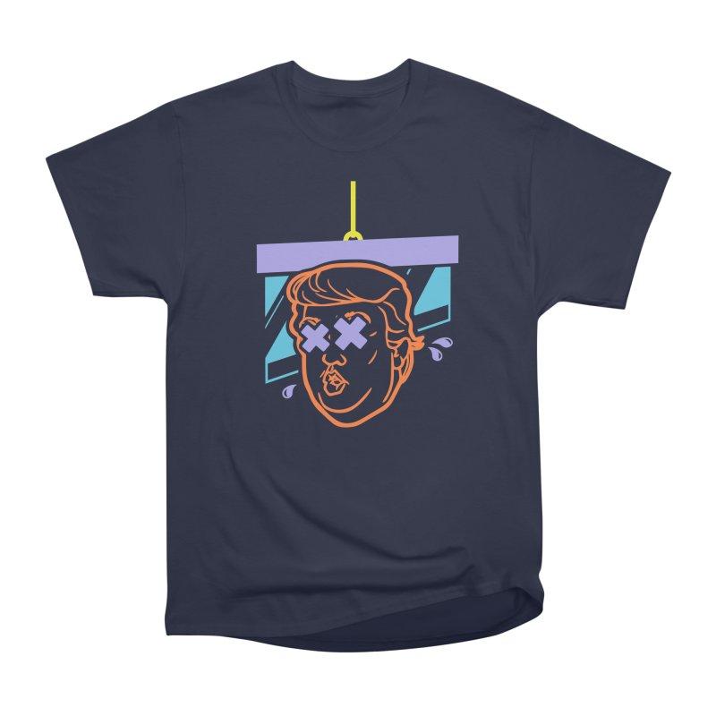 No Billionaires (Big Face) Women's Heavyweight Unisex T-Shirt by FWMJ's Shop