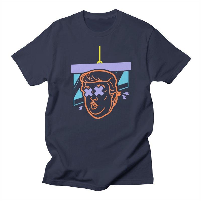 No Billionaires (Big Face) Men's T-Shirt by FWMJ's Shop