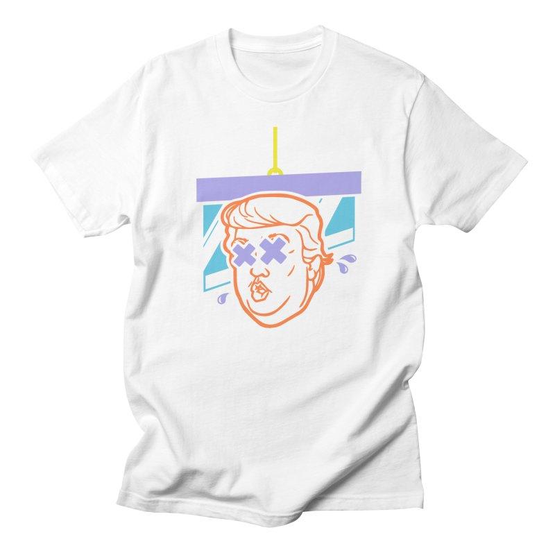 No Billionaires (Big Face) Women's Unisex T-Shirt by FWMJ's Shop