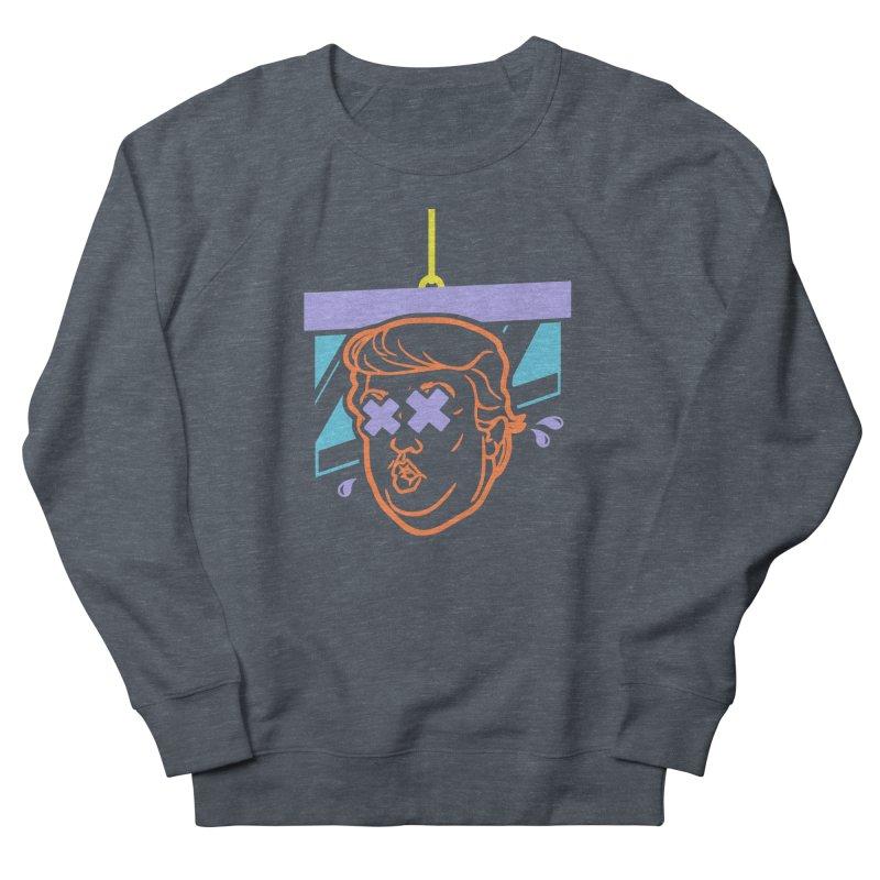 No Billionaires (Big Face) Women's French Terry Sweatshirt by FWMJ's Shop