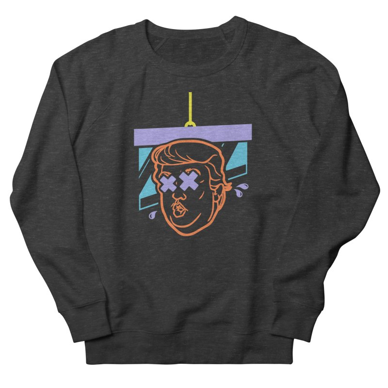 No Billionaires (Big Face) Men's Sweatshirt by FWMJ's Shop