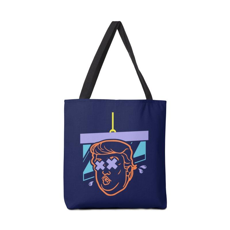 No Billionaires (Big Face) Accessories Bag by FWMJ's Shop