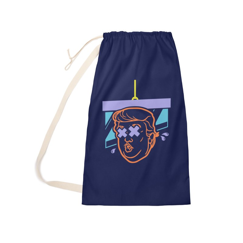 No Billionaires (Big Face) Accessories Laundry Bag Bag by FWMJ's Shop