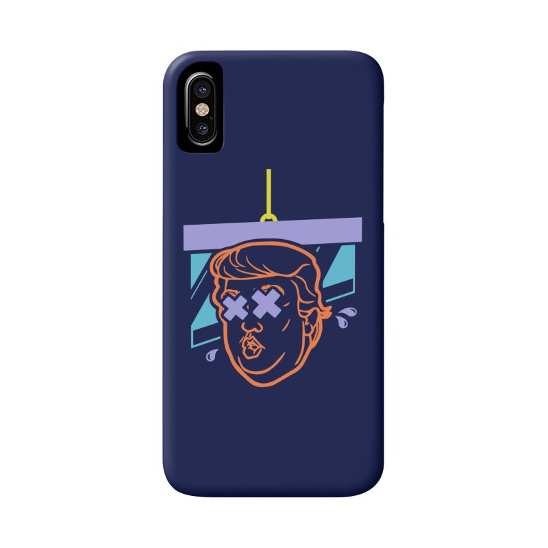 No Billionaires (Big Face) Accessories Phone Case by FWMJ's Shop