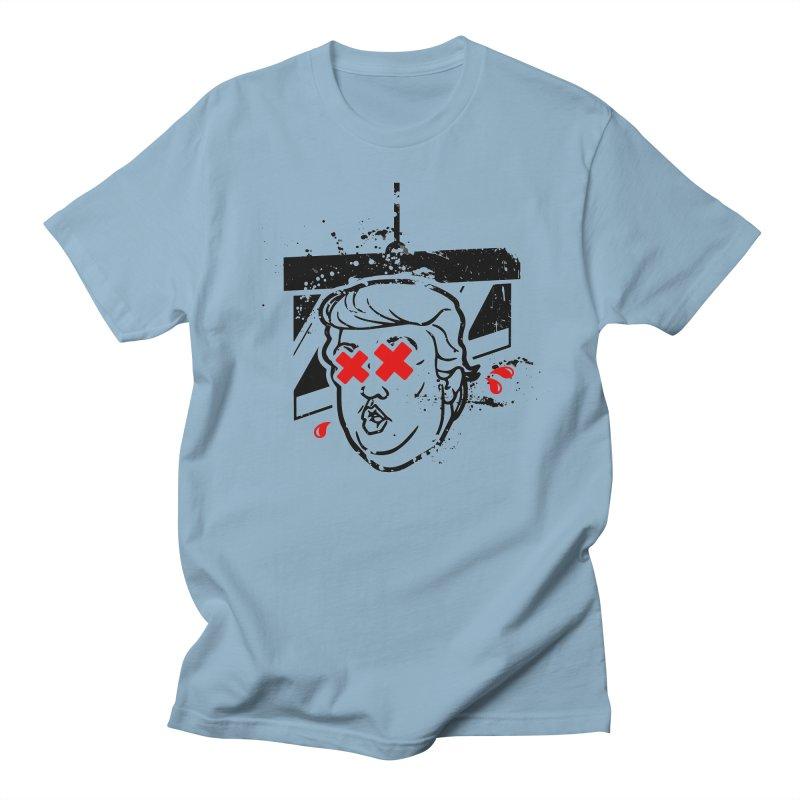 No Billionaires (Big Face Too) Women's Regular Unisex T-Shirt by FWMJ's Shop