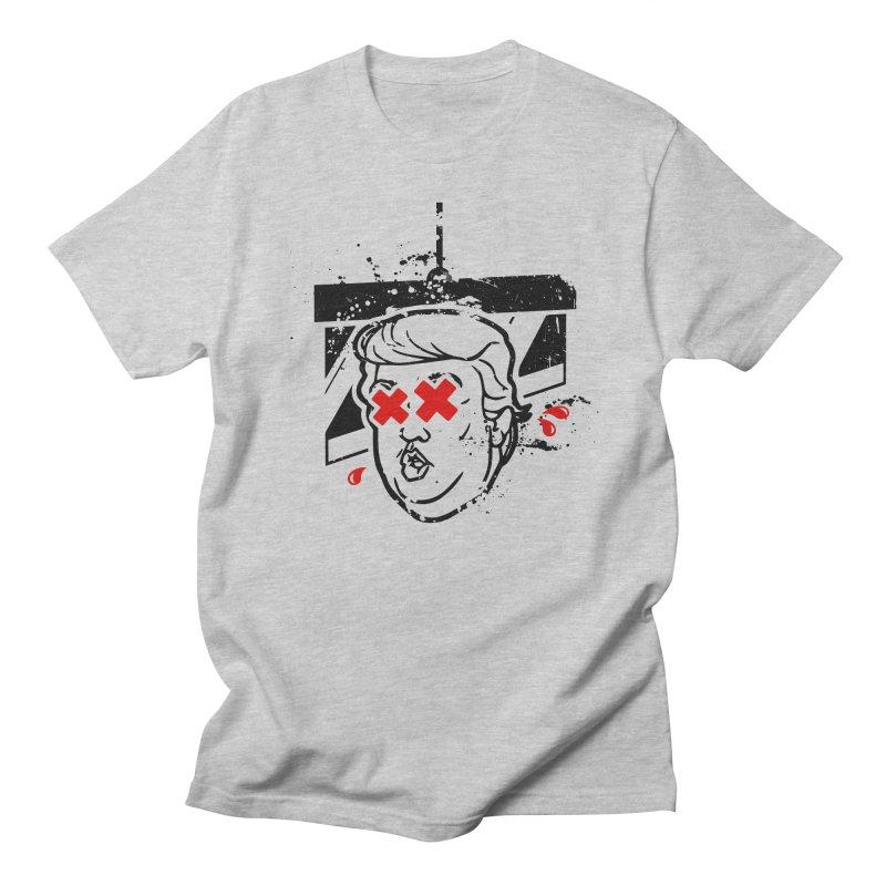 No Billionaires (Big Face Too) Women's Unisex T-Shirt by FWMJ's Shop