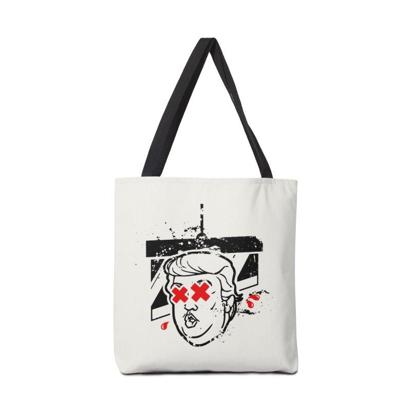 No Billionaires (Big Face Too) Accessories Bag by FWMJ's Shop