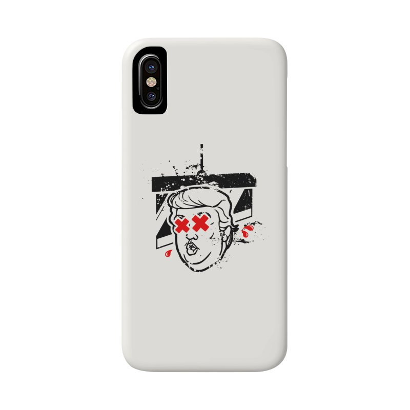 No Billionaires (Big Face Too) Accessories Phone Case by FWMJ's Shop