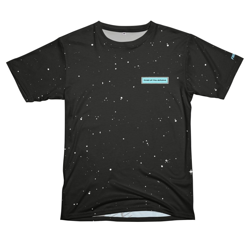 Ennui For You Women's Unisex T-Shirt Cut & Sew by FWMJ's Shop
