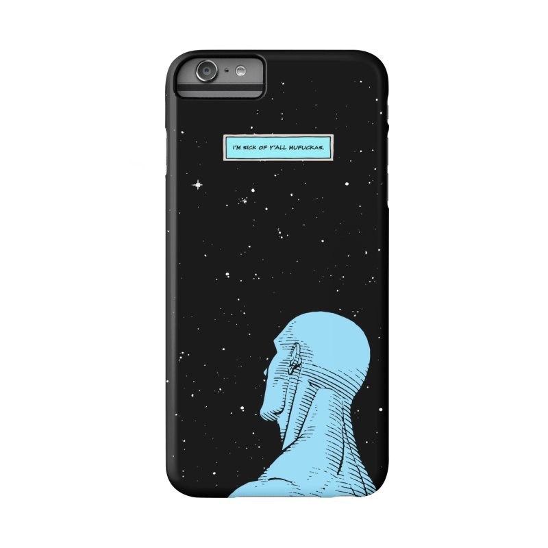 Ennui For You Accessories Phone Case by FWMJ's Shop