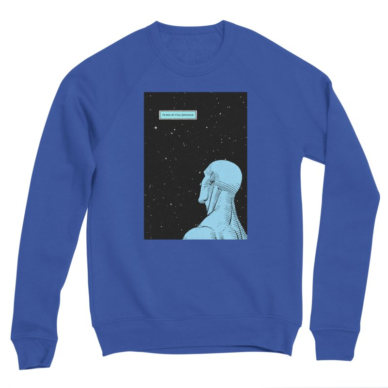 Ennui For You Men's Sweatshirt by FWMJ's Shop