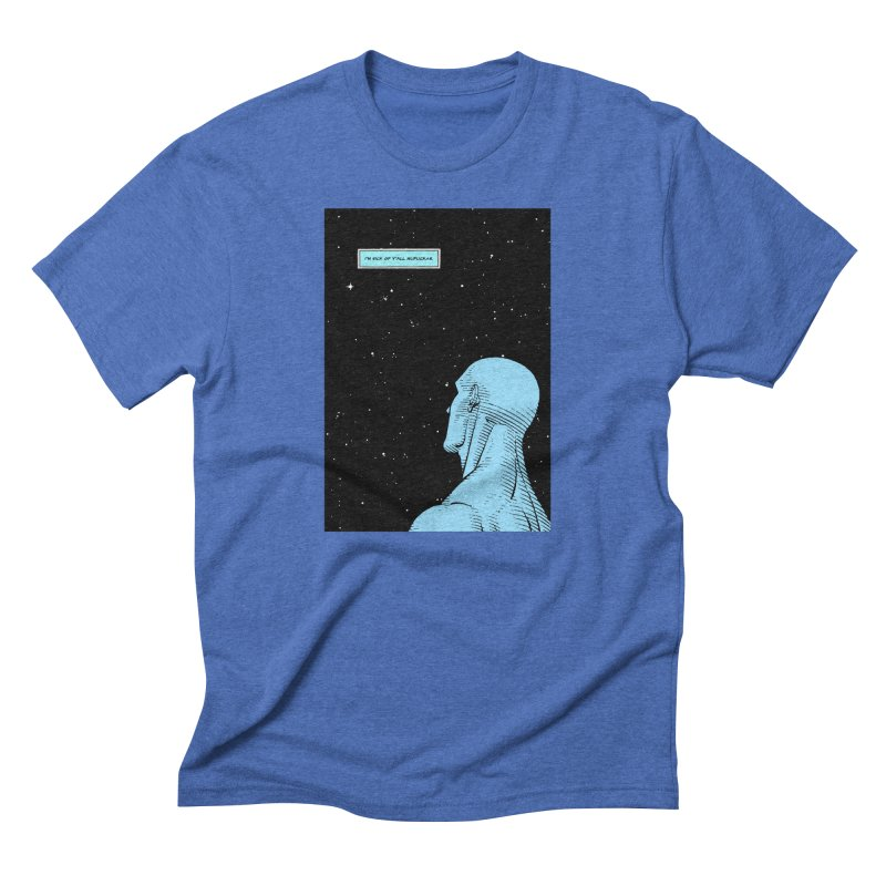 Ennui For You Men's T-Shirt by FWMJ's Shop