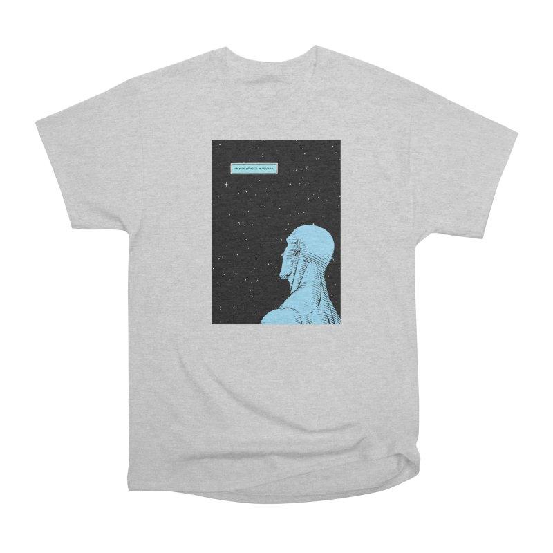 Ennui For You Men's Heavyweight T-Shirt by FWMJ's Shop