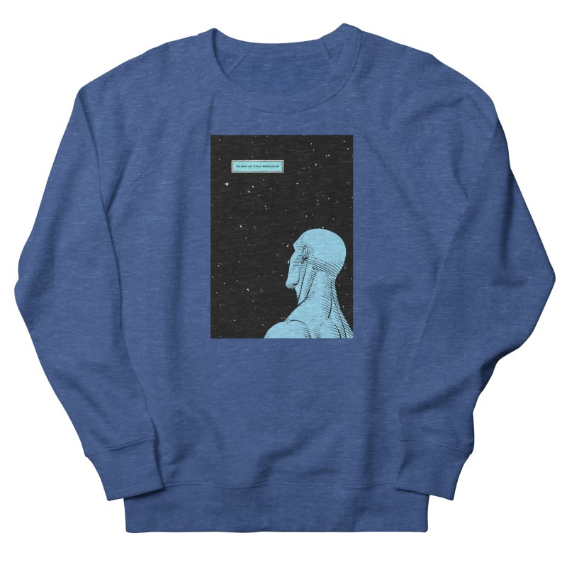 Ennui For You Women's French Terry Sweatshirt by FWMJ's Shop