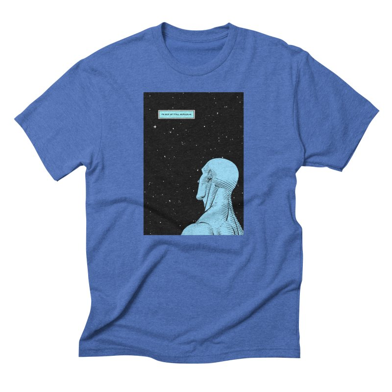Ennui For You Men's Triblend T-Shirt by FWMJ's Shop