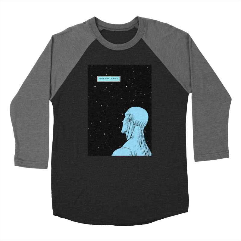 Ennui For You Men's Baseball Triblend Longsleeve T-Shirt by FWMJ's Shop