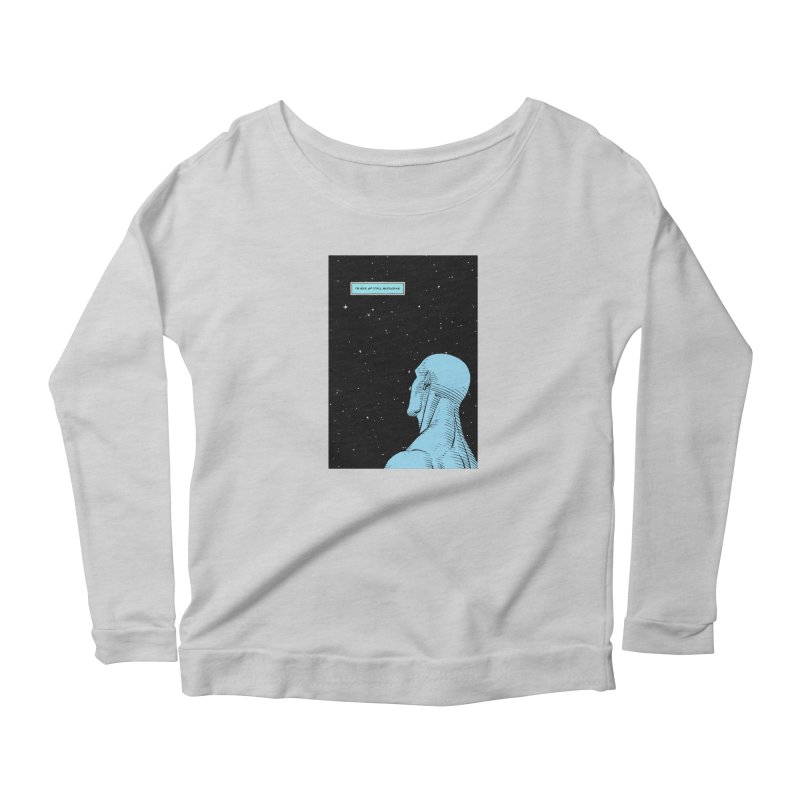 Ennui For You Women's Longsleeve T-Shirt by FWMJ's Shop