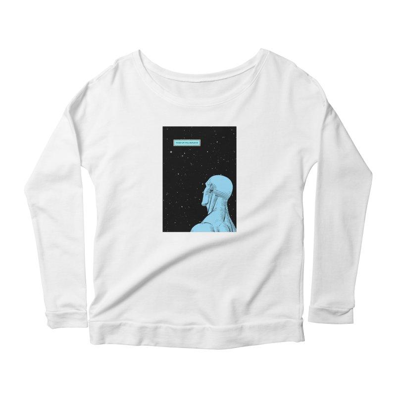 Ennui For You Women's Longsleeve T-Shirt by FWMJ's Shop